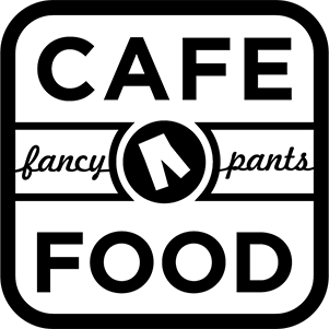 Fancy Pants Cafe